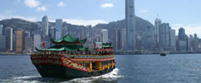 Das Work & Travel / Working Holiday Programm in Hong Kong