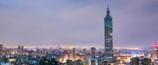 Das Work & Travel / Working Holiday Programm in Taiwan